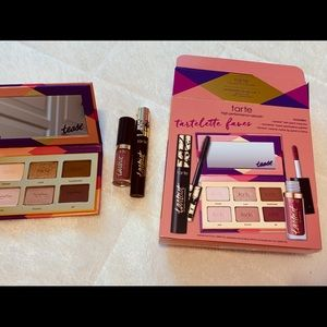 Tarte Tartelette Faves set